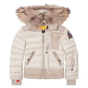 Image is loading Parajumpers-Kids-Skimaster-Girls-Jacket