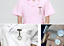 thumbnail 2 - fob-nursing-metal-pendant-pocket-doctor-nurse-watch-with-extra-battery-battery