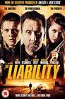 The Liability (DVD, 2013)