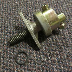 41384-NEW-NOS-AC-Delco-Mechanical-Fuel-Pump-6471599-GM-2-8L-V6-M60143