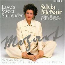 """Sylvia McNair """"Love's Sweet Surrender"""" cd"""