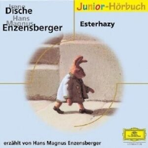 IRENE-DISCHE-ELOQUENCE-JUNIOR-H-M-ENZENSBERGER-ESTERHAZY-CD-NEW