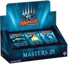 MTG Magic the Gathering - Masters 25 - Booster Box Sealed