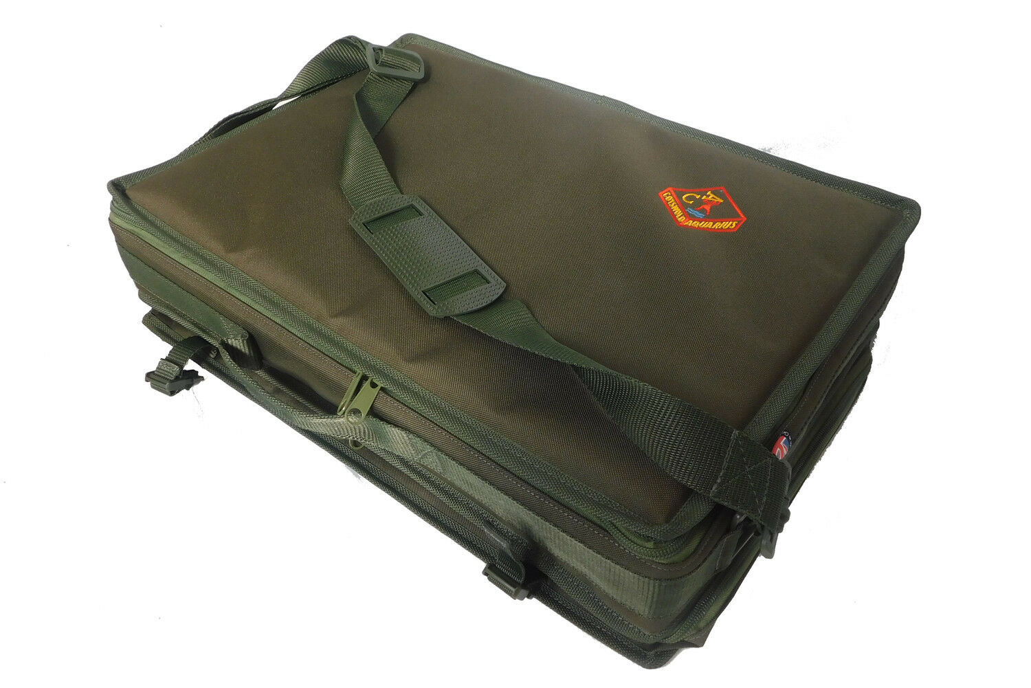 Cotswold Aquarius Utility System Olive Green
