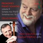 F Piano Sonatas Vol.2 von Peter Donohoe