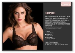 REGGISENO-LOVE-AND-BRA-ART-SOPHIE-BALCONCINO-PIZZO-COPPA-C-IN-PIZZO-CON-FERRETTO