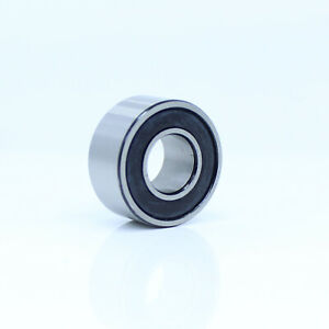 Qty.1 5204-2RS double row seals bearing 5204-rs ball bearings 5204 rs