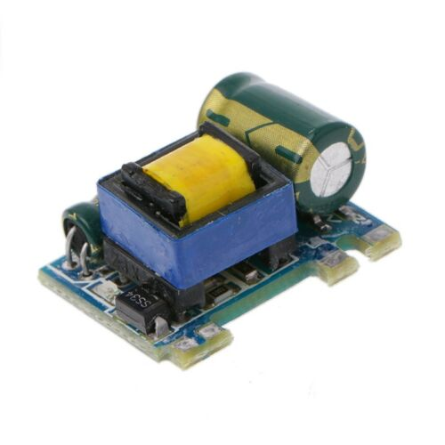 AC-DC 220V To 5V 600mA Step-down 3W Buck Power Supply Module Isolated Switching