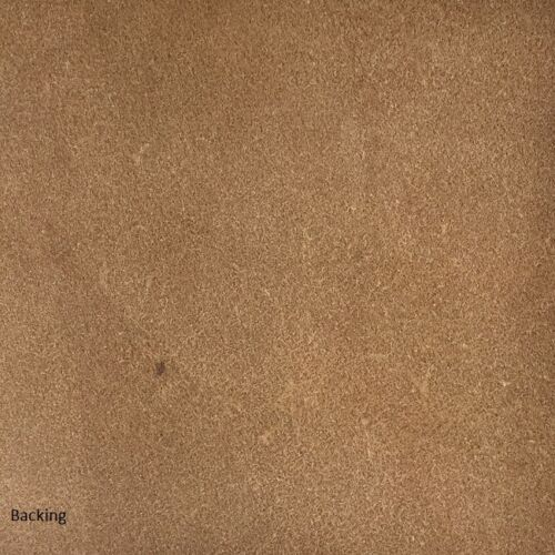 HORWEEN VEG TAN LEATHER 2.0-2.2 MM THICK 1 @ 240MM X 160MM ENGLISH TAN DERBY