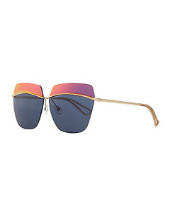 aviator sunglasses - Metallic Dior Vd3BCwrl