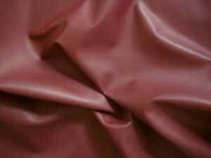 BARKERS HIDE Pearlised cowhide leather Lemon yellow for bags /& furnishing etc