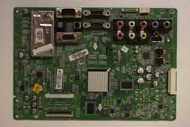 47 47LN5700-UH BUSYLWM EBU62184501 LED//LCD Main Video Board Motherboard Unit