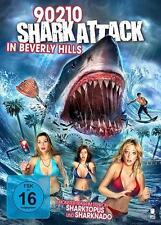 Stephanie Shemanski - 90210 Shark Attack in Beverly Hills (OVP)