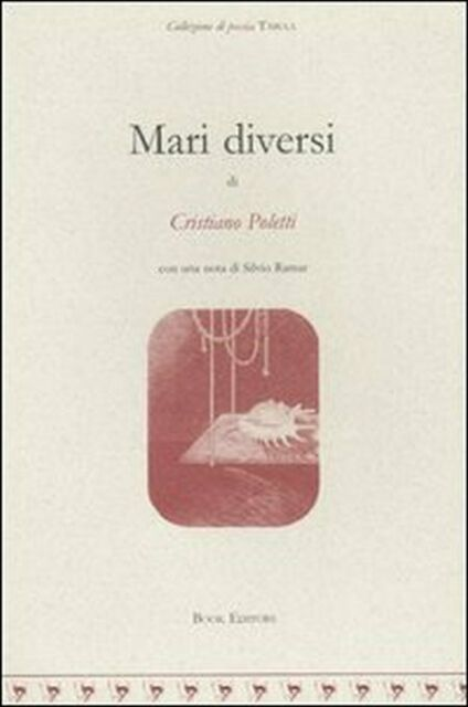 Mari diversi - [Book Editore]