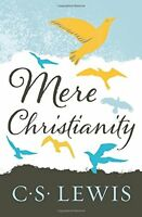 Mere Christianity By C. S. Lewis, (paperback), Harper San Francisco , New, Free on sale