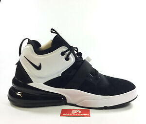 best service b5a8a 797dc Image is loading New-NIKE-AIR-FORCE-270-AH6772-006-CHARLES-