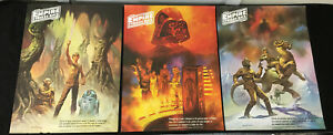 1980-Set-of-3-Empire-Strikes-Back-Coke-Burger-Chef-Posters-Boris-Star-Wars