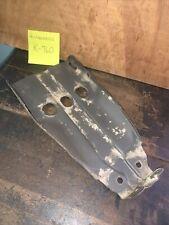 Husqvarna K760 Cutoff Saw Bottom Skid Plate Used Part Usa Seller