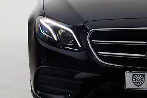 Mercedes E220 d