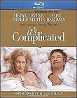 It's Complicated (DVD, 2011)