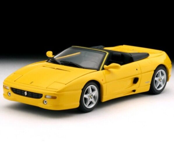 Kyosho 05102Y Ferrari F355 Spider 1 43 Scale | eBay