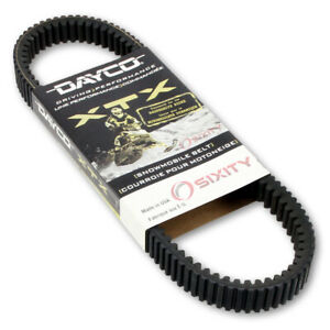 Dayco-XTX-Drive-Belt-for-2017-Ski-Doo-Summit-X-E-TEC-850-165-Extreme-hk