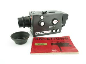 Leitz-Wetzlar-Leicina-special-super-8-Filmkamera-Macro-Cinegon-1-1-8-10mm