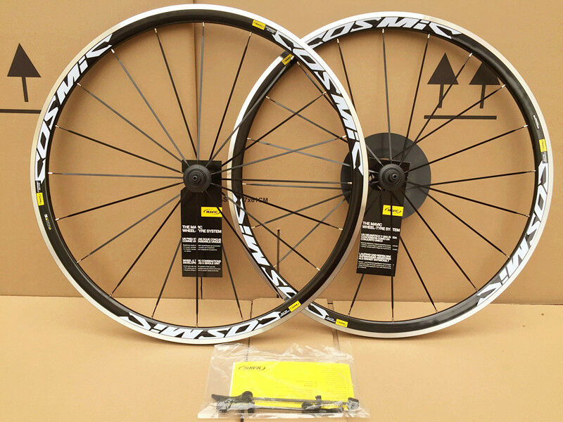 New Cosmic Elite Clincher Road Bike Bicycle 700c F&R Wheels Wheelset