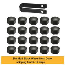 15mm Rad Reifen Mutter Schraube Lug Staubschutzkappen Nabenschutz Lila 20 Stk