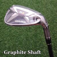 Taylormade Golf - M2 Approach Gap Wedge 49 Right Hand Graphite Senior M Flex on sale