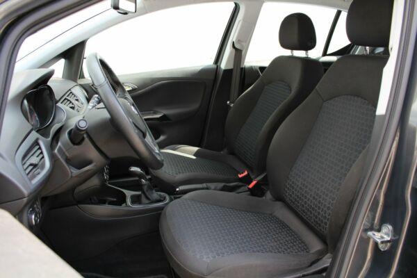 Opel Corsa 1,4 16V Enjoy aut. - billede 3