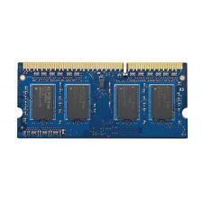 HP 8 GB DDR3L SODIMM 1600 MHz DDR3 SDRAM Memory  H6Y77AA#ABA
