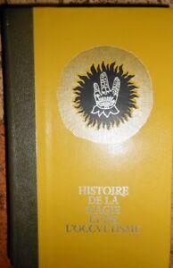 Histoire-de-la-magie-et-de-l-039-occultisme-Danielle-Hemmert-tome-1