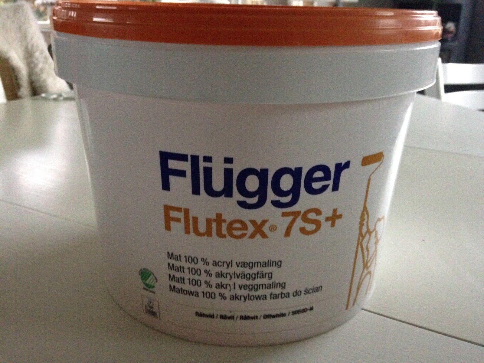 flugger flutex 7s pris
