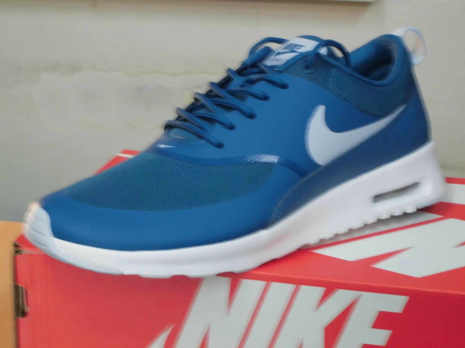 NIKE AIR MAX  THEA, DAMEN/ DAMEN/ DAMEN/ WMNS  SPORT SCHUHE. Style, Original Nike. 185ab7