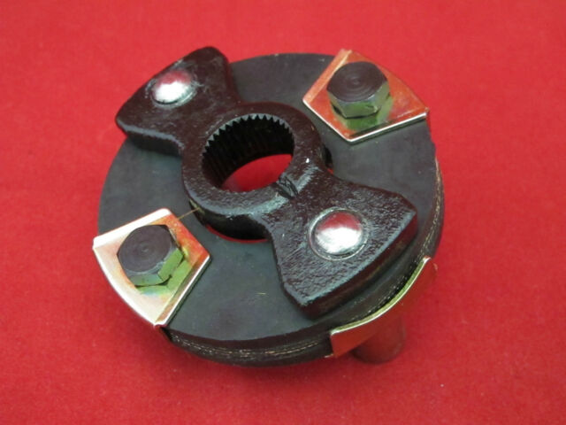FORD NEW POWER STEERING BOX SHAFT COUPLING SUIT XA XB XC XD XE XF GT GS 351 302