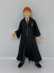 RON-WEASLEY-5-034-Action-Figure-W-ROBE-from-Harry-Potter-Statue
