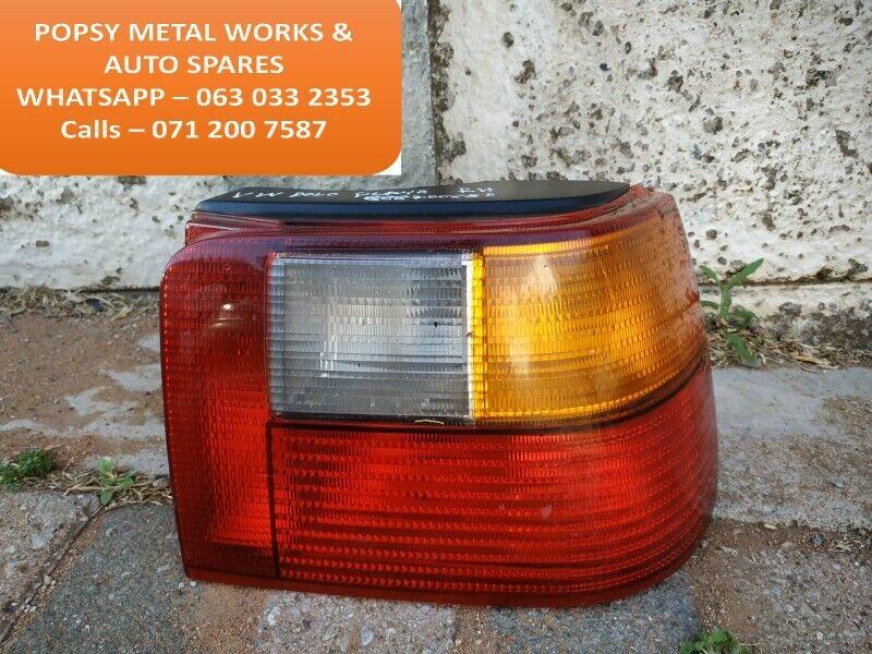 VW POLO PLAYA RH TAIL LIGHT / TAIL LAMP