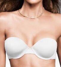 Maidenform Women's One Fabulous Fit Strapless Bra 795538B  #J185
