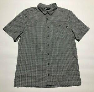 The-North-Face-mens-shirt-L