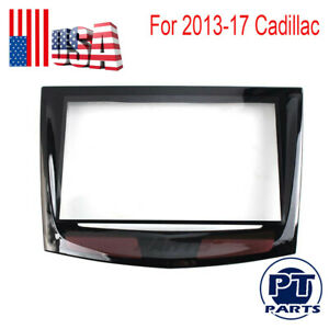 Touch Screen Display For Cadillac ATS CTS SRX XTS CUE TouchSense 2013-2017