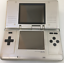 miniature 1 - Nintendo DS Original NTR-001 Console w/ Charger - Titanium Silver - Tested Works