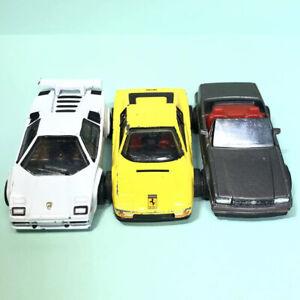 MATCHBOX-Premier-amp-GOODYEAR-di-classe-mondiale-LAMBORGHINI-giocattolo-auto-Ferrari-CADILLAC