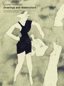 Lyonel-Feininger-Drawings-and-Watercolors-by-Nisbet-Peter