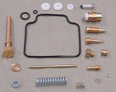 Carburetor Repair Kit Polaris Sportsman 700 2002-2006 Bronco Carb Kit # AU-07436