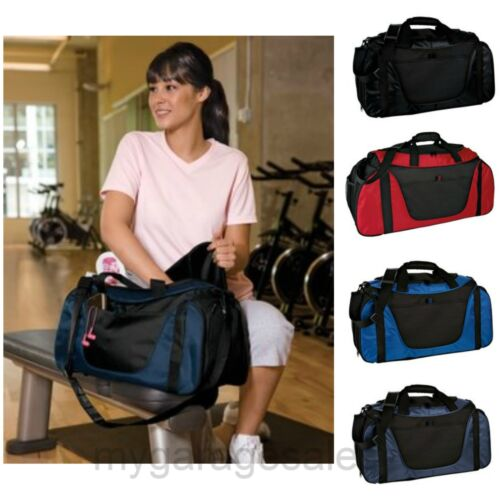 Small Gym Bag Duffel Sports Workout Bag Travel Carry on Bag Athletic