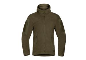 Clawgear Aviceda MK II Fleece Hoody Jacket