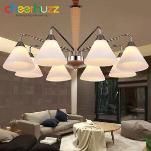 New lighting fixtures Cool Kitchen Lighting Image Is Loading Newmodernwoodenglasspendantlampceilinglight Product Care Association New Modern Wooden Glass Pendant Lamp Ceiling Light Chandelier