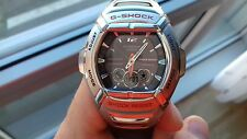 Casio VINTAGE COLLECTION  Gw-1400E-1A G-Shock watch Wave Ceptor Solar limited ed