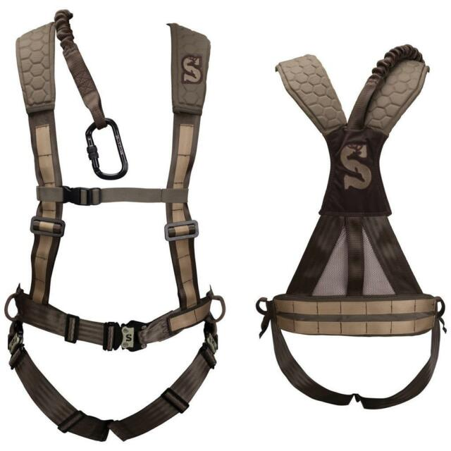 Summit Treestands 's Pro Safety Harness Large | eBay